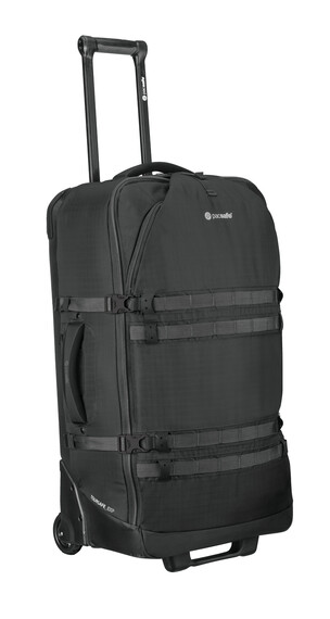 Pacsafe Toursafe EXP29 trolley 83 l zwart